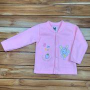 Blusa Soft Kids Rosa