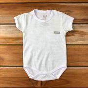 Body Curto Baby Verde