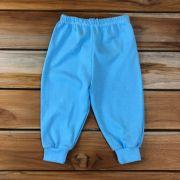 Calça Baby Azul