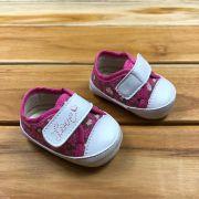 Calçado Pink