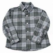 Camisa Longa Xadrez