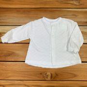 Casaco Baby Branco
