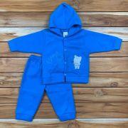 Conjunto Soft Baby Azul