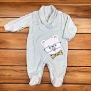 Macacão longo Baby de Plush