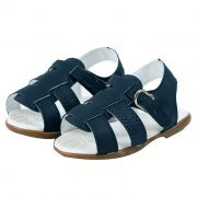 Sandália Kids Azul