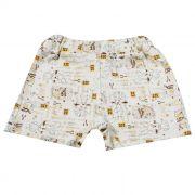 Shorts Baby Cru