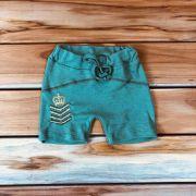 Shorts Baby Verde