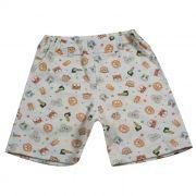 Shorts Kids Branco