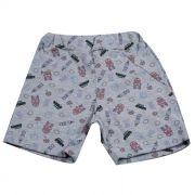 Shorts Kids Mescla