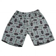 Shorts Kids Verde