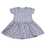 Vestido Baby Mescla