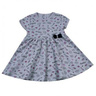 Vestido Infantill