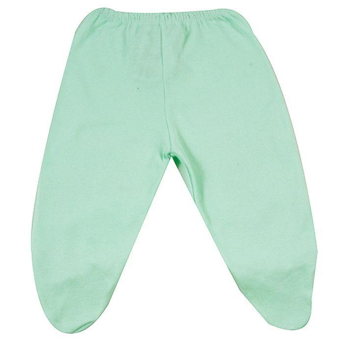Calça Bebê Verde