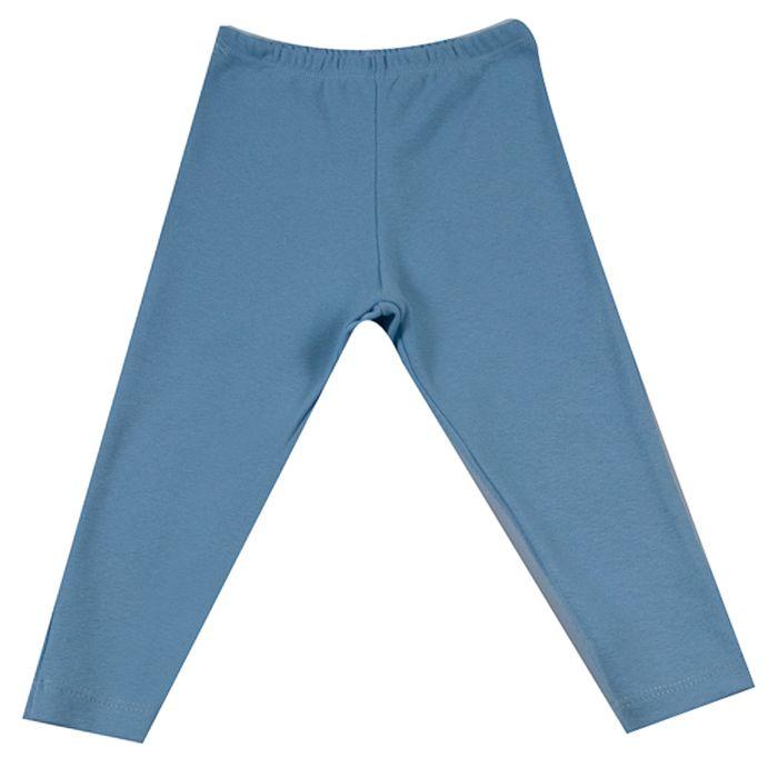 Calça Legging Azul