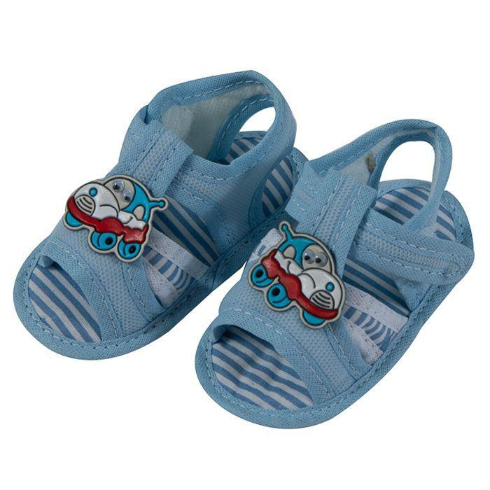 Sandália Baby Azul