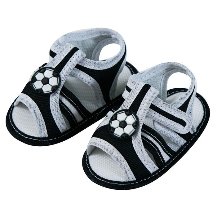 Sandália Baby Branca