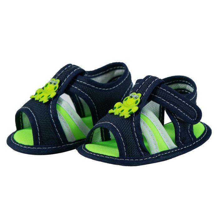 Sandália Baby Verde