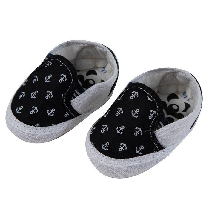 Sapato Baby Preto