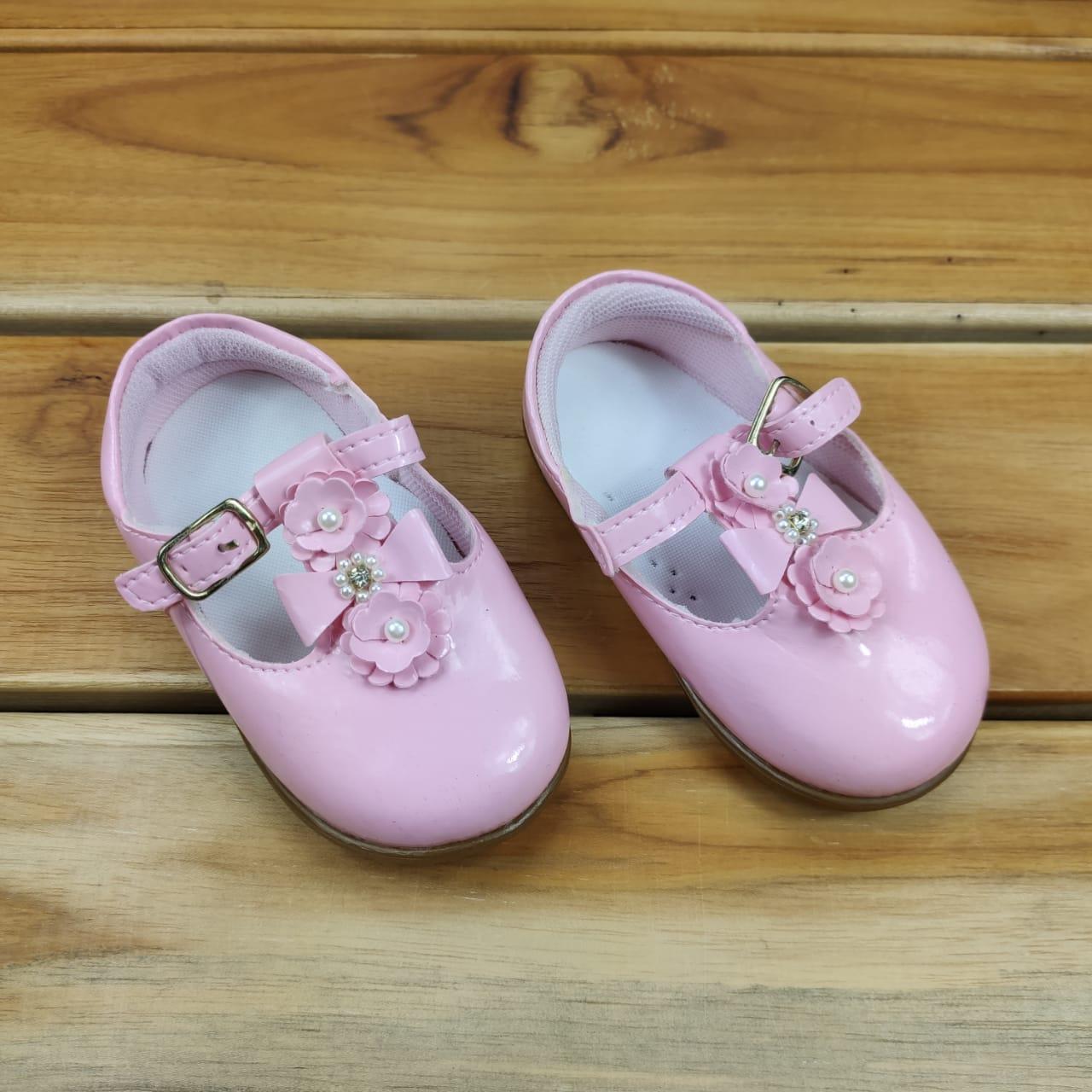 Sapato Rosa