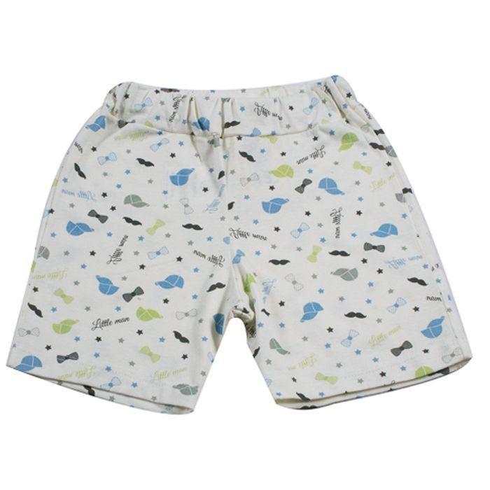 Shorts Infantill cru