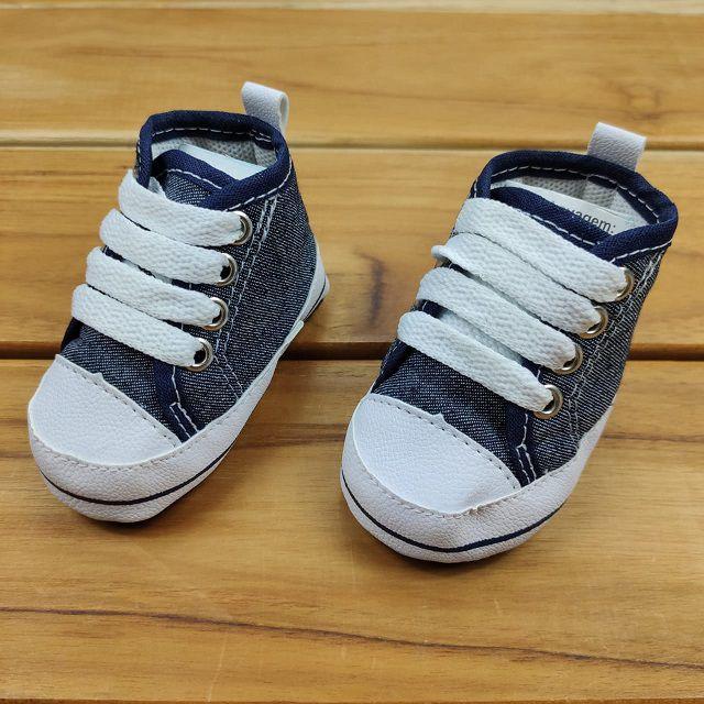 Tênis Bebê Jeans All
