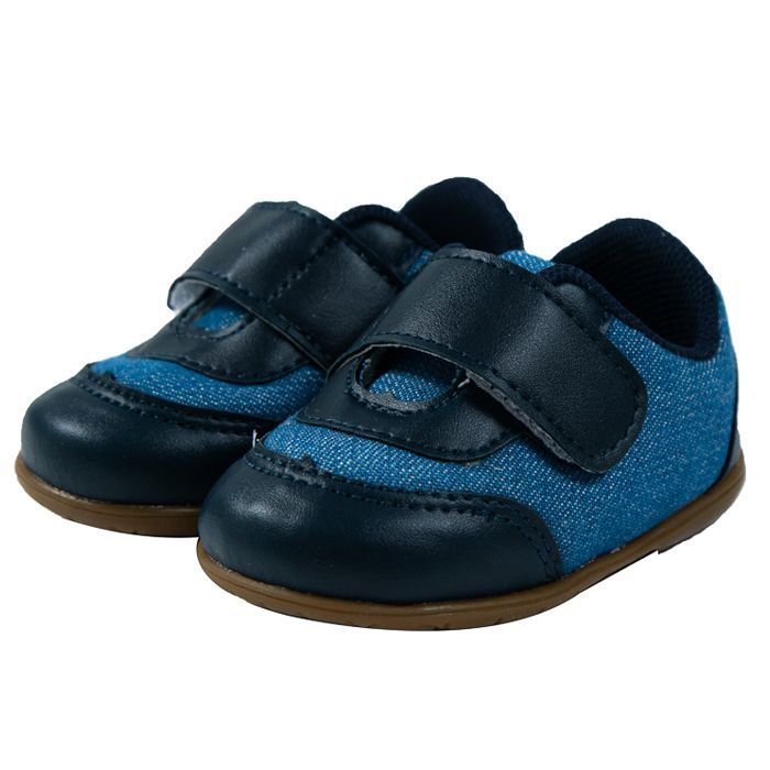 Tênis Infantill Azul
