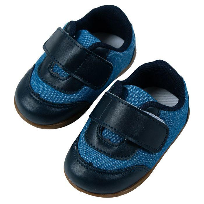 Tênis Kids Azul