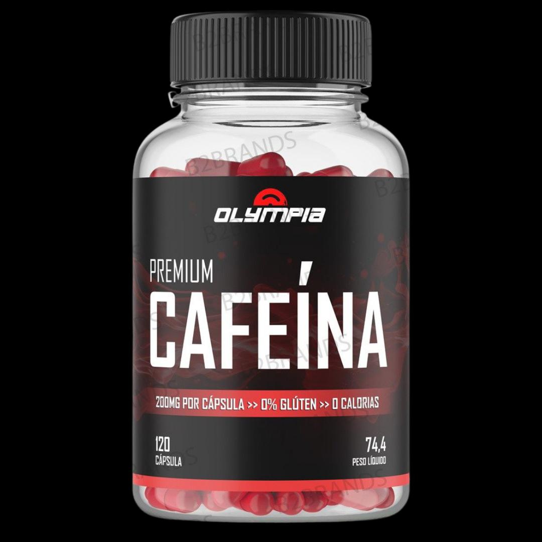 Cafeína Olympia