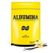 Albumina - 500g Baunilha - Naturovos