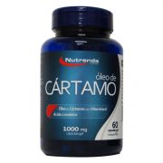 CARTAMO 60 CAPS - NUTRENDS