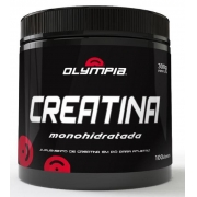 Creatina Olympia 300gr (100 doses)