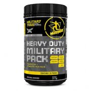 Heavy Duty Military Pack Military Trail - 30 Packs - Midway
