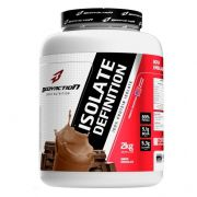 ISOLATE DEFINITION 2KG - Chocolate - Body Action