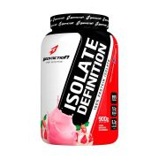 Isolate Definition 900g - Morango - Body Action