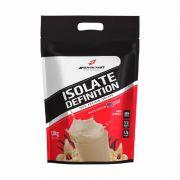 Isolate Definition Refil 1,8kg - Baunilha - Bodyaction