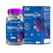 TRIPTOFANO NUTRENDS - 60 CAPS
