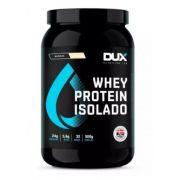 Whey Isolado Baunilha - 900gr - Dux Nutrition