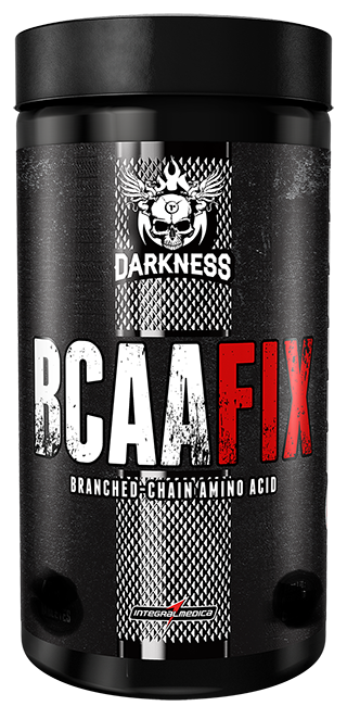 BCAA FIX - 240 TB - INTEGRAL MEDICA