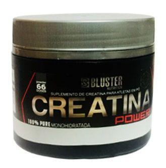 CREATINA 200G - BLUSTER