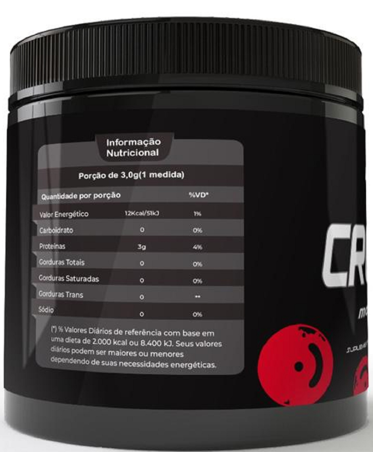 Creatina Olympia 150 gr (50 doses)