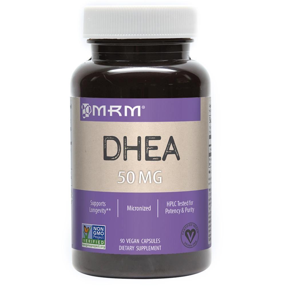DHEA 50 MG - MRM