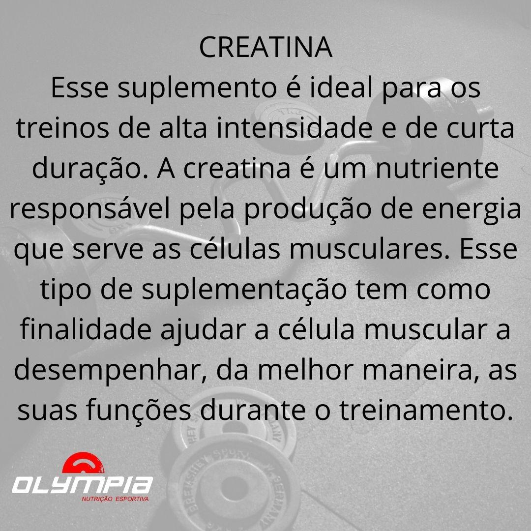 Kit Atacado - 10 Creatinas Olympia de 150gr