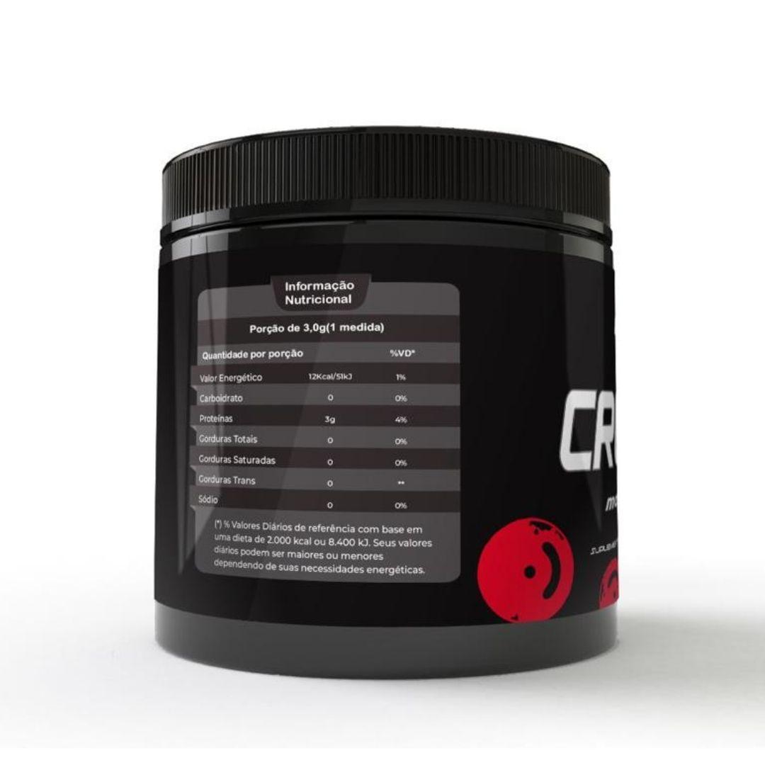 Kit Promocional 04 Creatinas Olympia 150gr (30 doses)