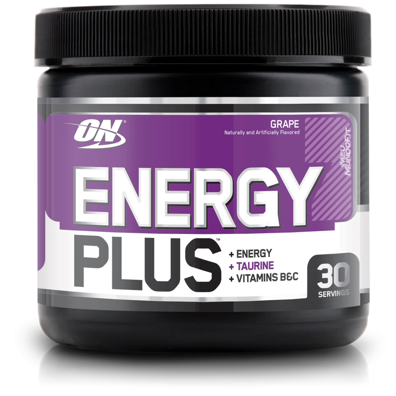 Pré-Treino ENERGY PLUS - Grape 150G - ON