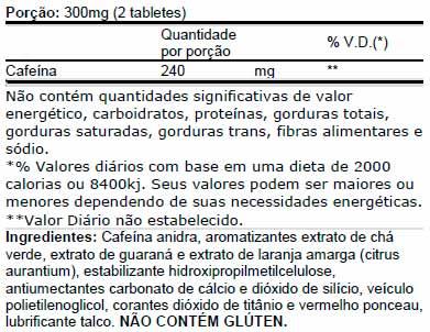 Thermo Abdomen - 120TBS - Body Action