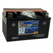 Bateria Moura MA6-E