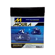 Bateria para Moto Moura MA6-D MMV