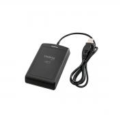 Cadastrador de Cartões e Tags Intelbras de Mesa RFID CM 100
