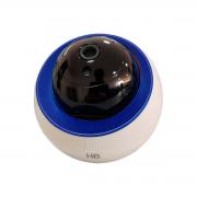 Câmera Wi-Fi Dome Rastreadora de Movimento HB TECH Smart 1080p