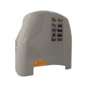 Carenagem para Motor de Portão Eletrônico Peccinin Light 500